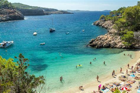 best beaches in ibiza gay friendly beaches in ibiza ibiza spotlight