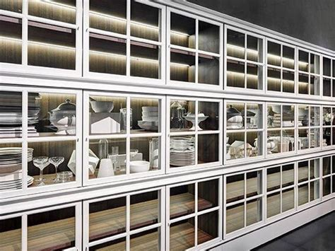 aldo kitchen cabinet piroscafo by aldo rossi part of the molteni c collections