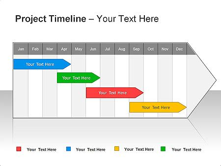 timeline template word microsoft project management plan timeline template for word