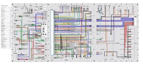 colored eccs wiring diagrams