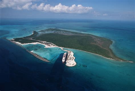 disney cruise lines castaway cay travel weekly