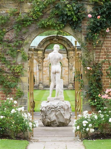 Grecian Garden by Free Photo Statue Garden Sculpture Free Image