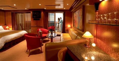 cruise room types cruise ship suites carnival suites carnival cruise lines
