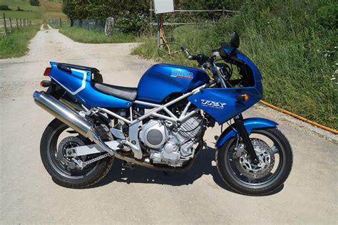 Motorrad Yamaha Trx 850 motorrad occasion kaufen yamaha trx 850 motoshop ziegler