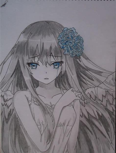 imagenes emo de anime 2 nuevos dibujos manga anime taringa
