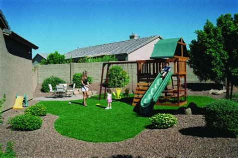 backyard grass alternatives artificial grass the better alternative to yard work