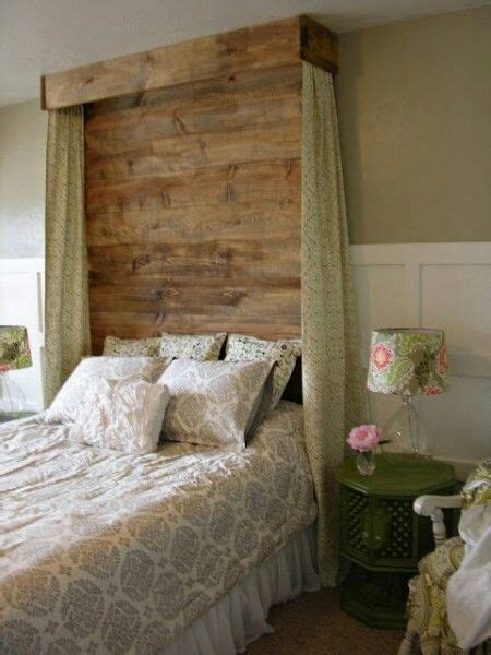 pallet headboards pinterest pallet headboard but paint it cream or white and use