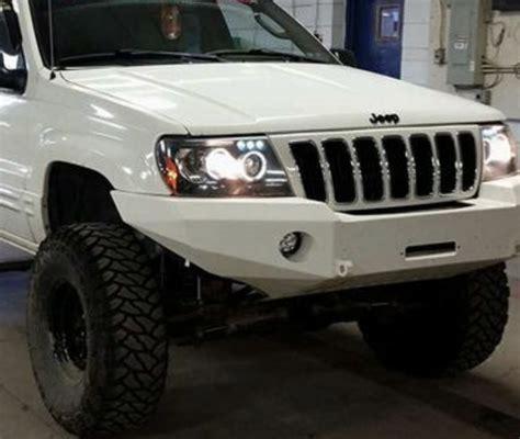 jeep grand front bumper jeep grand wj front bumper