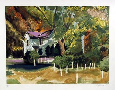 Tony Paintings by Tony