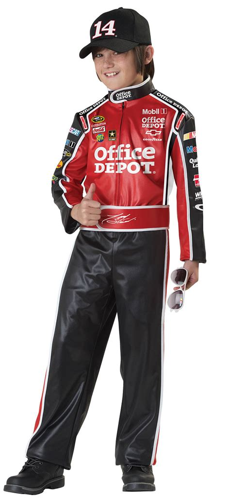 racing driver race car driver costumes costumes fc