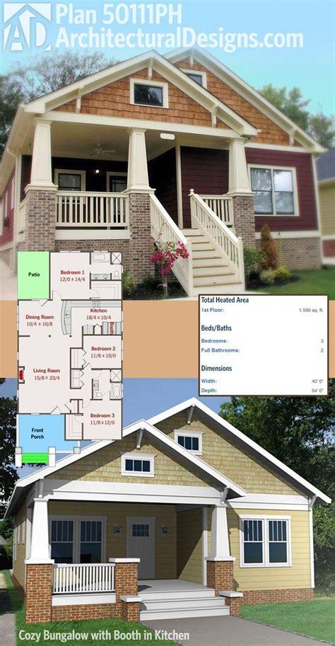 bungalo house plans 25 best bungalow house plans ideas on pinterest