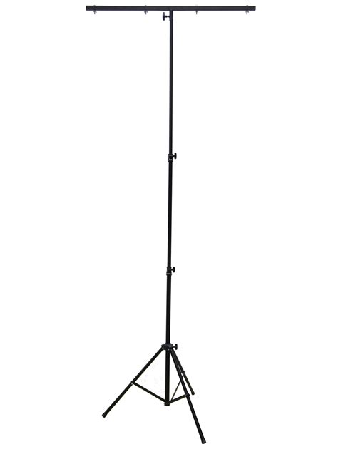 stand hängematte harmony audio ha tbarstand pro dj lighting tripod t bar