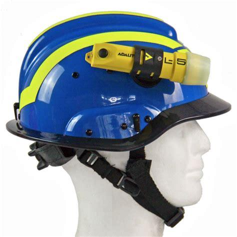 Firefighter Helmet Lights by Helmet Light Adalit L5 Plus Professional Equipment