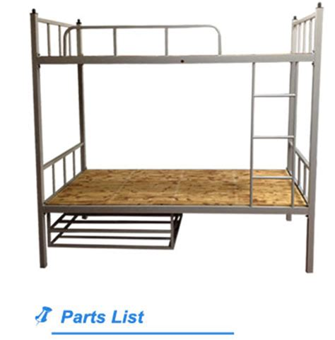 Parts Of A Bunk Bed Modern Size Easy Install Metal Bunk Bed Parts Buy Metal Bunk Bed Parts Metal