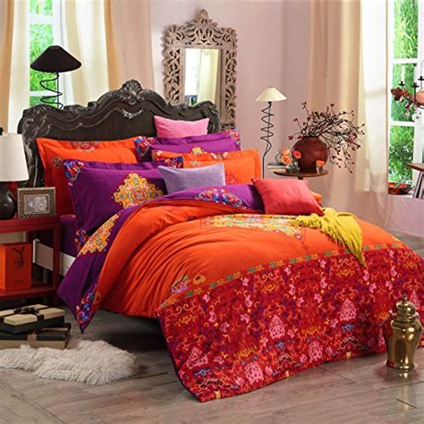 bohemian bedding set 10 gorgeous bohemian style bedding sets