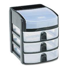 rubbermaid plastic storage drawers rubbermaid fg9a6000bla mini 3 drawer tower plastic 7 1