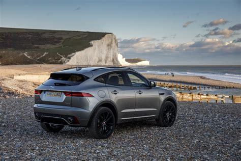 Jaguar Ziel 2020 by Fahrbericht Jaguar E Pace Test Des Neuen Kompakt Suv