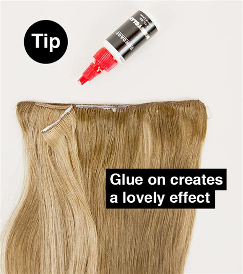 how to remove hair extension glue what can you use to get hair extension glue out of