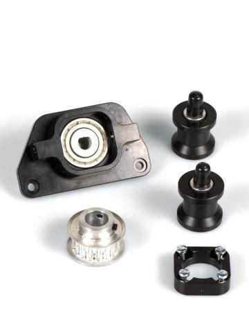 motor quick snap system elysia visuals