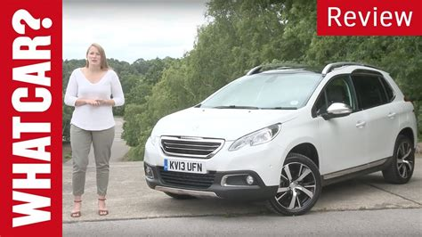 pezo car 2013 peugeot 2008 review what car