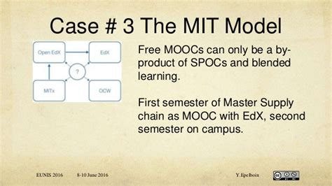 Accredited Mba Moocs by Moocs Searching For A Viable Business Model