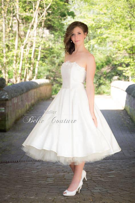Brautkleider 50er Jahre Stil by Atelier Couture Zauberhaftes Brautkleid Im 50er