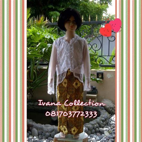 Baju Adat Madura Dewasa Komplit 1stel jual baju adat seluruh indonesia macam macam baju kebayak
