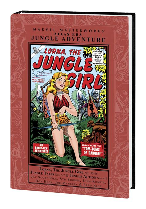 pulling seams the adventure volume 1 books sep120685 mmw atlas era jungle adventure hc vol 03