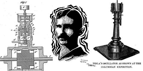 Teslas Earthquake Machine Tesla S Electro Mechanical Oscillator The Earthquake