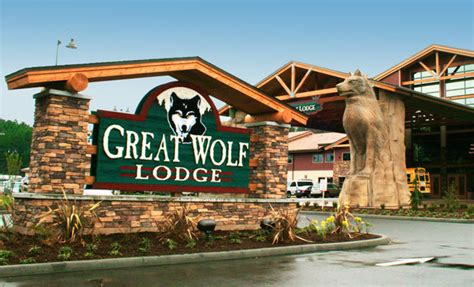 hotel front desk jobs near me great wolf lodge grand mound centralia wa jobs
