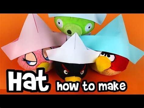 Topi Snapback The Doctors how to make a paper pressman s hat doovi