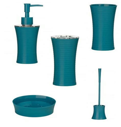 Teal Colored Bathroom Accessories by 7 Best Images About Bathroom Decor For Teal Walls On