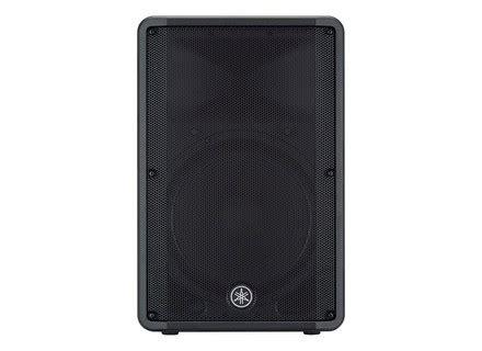 Speaker Yamaha Cbr 15 cbr15 yamaha cbr15 audiofanzine