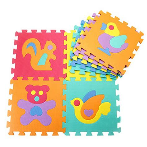 Safety Mats For Babies by Aliexpress Buy Toys Baby Play Mats Educational Puzzle Play Learning Safety Mats Baby