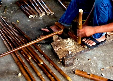 cara membuat kerajinan tangan anyaman dari bambu temukan 7 kreasi cantik dan unik dalam ragam cara membuat