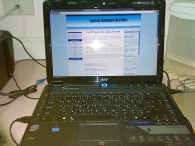 Baterai Asli Notebook Acer 4930 acer aspire 4930
