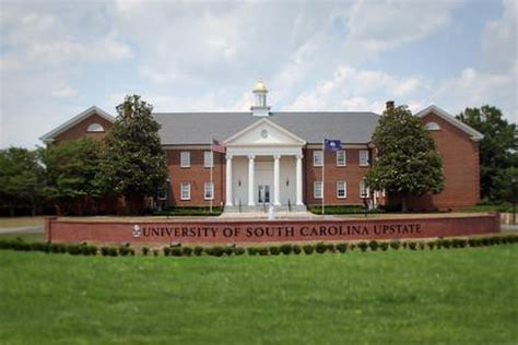 Of South Carolina International Mba Ranking by 5 Best Value Schools In South Carolina 2018 Best