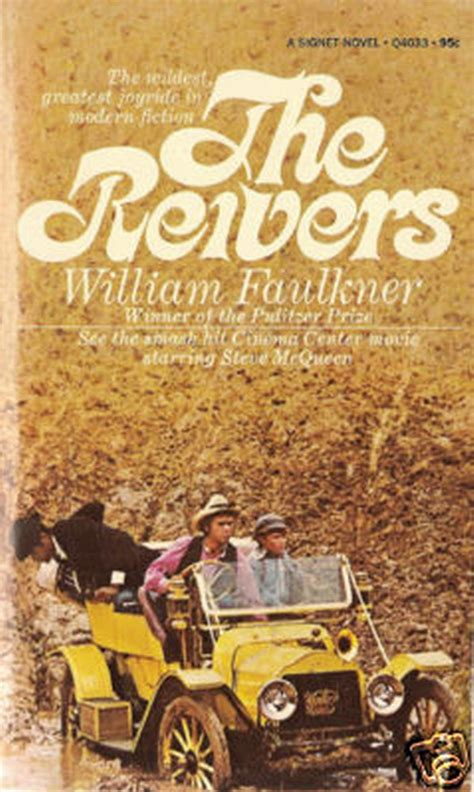 the reivers the reivers william faulkner s final book hottytoddy com