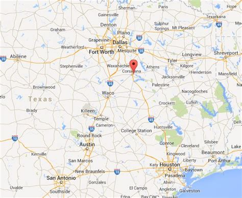 where is corsicana texas on the map corsicana navarro in related keywords suggestions corsicana navarro in keywords