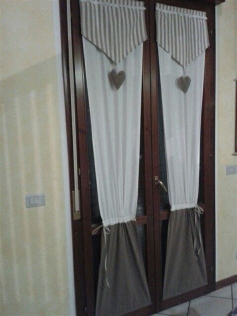 tenda porta finestra tende a vetrasse cucina cuarto sammy kitchen curtains