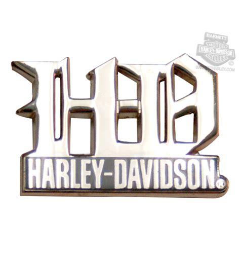 design font harley davidson v51987 harley davidson 174 pin gothic font h d barnett