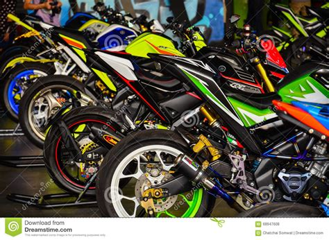 motor show thailand the 37th bangkok international thailand motor show 2016