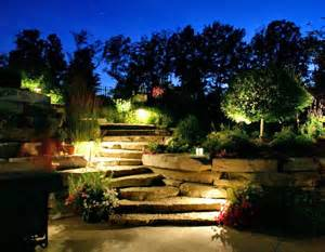 Landscapearchitecture Com The Landscape Architectural Advantage Landscape Lighting