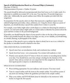 Self Introduction Essays by Writing A Self Introduction Essay 187 The Self Introduction Essay Sle Beneficial Advice