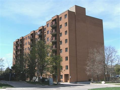 one bedroom apartment in kitchener 286 chandler drive chandler drive and mowat blvd