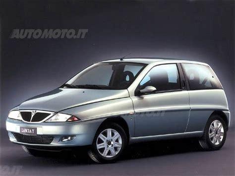 listino lancia y 1996 04 usate automoto it