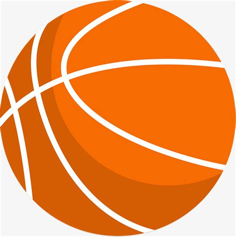 basketball clipart vector basketball basketball clipart flatten graph