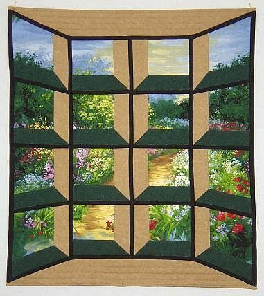 Wallis Has A Go At The Quilted Bay Bag by 35 Best Window Quilts Images On Quilting