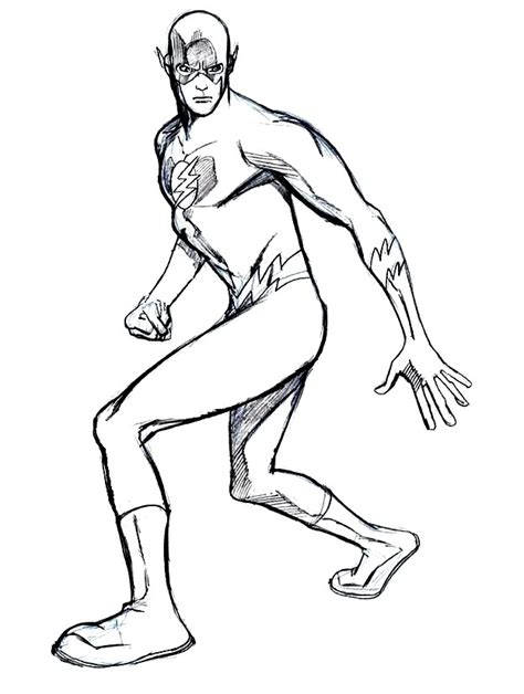 zoom coloring page blue flash zoom coloring pages coloring pages