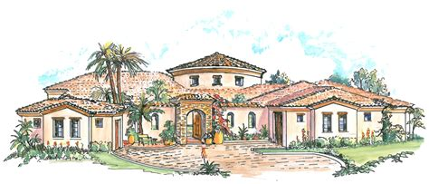 courtyard house plan with casita 16313md architectural courtyard house plan with casita 16313md architectural